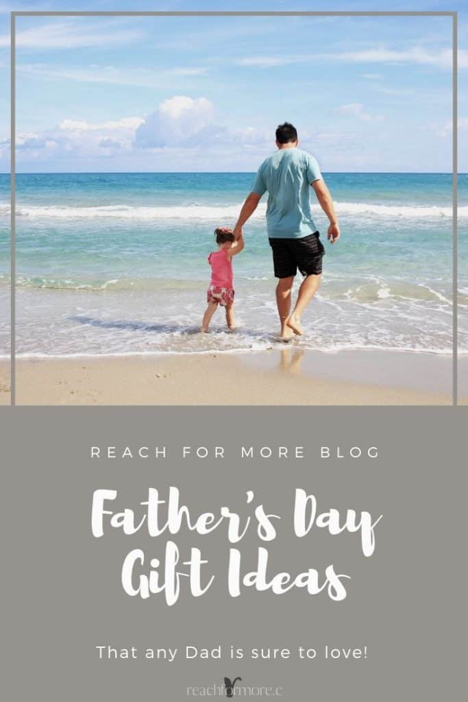 Father's Day gift ideas that any dad is sure to love - budget friendly gift ideas for each of the love languages!