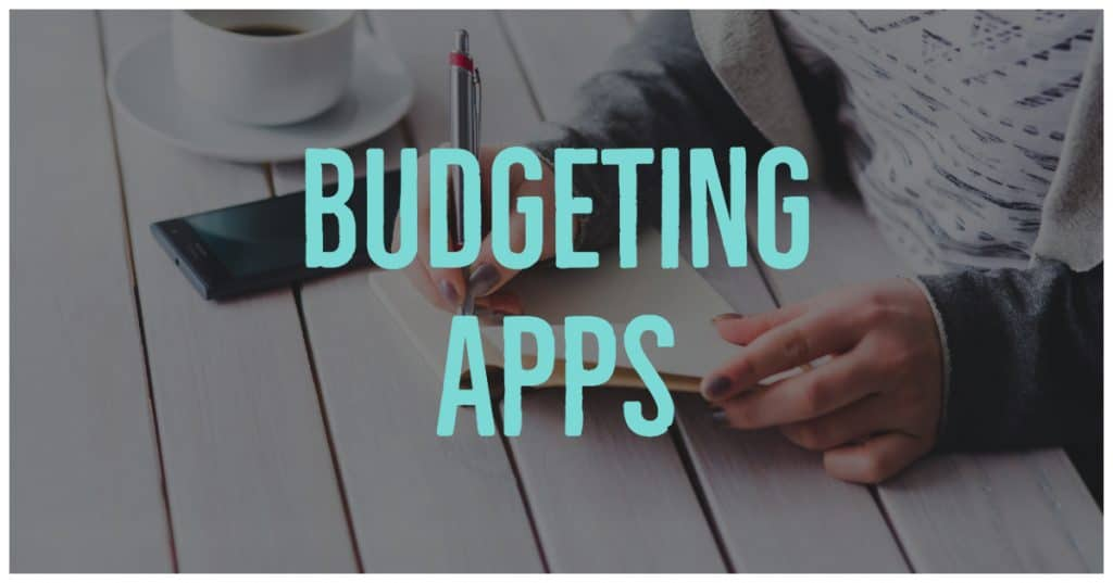 Some awesome Budgeting apps that will help you be intentional with your finances!   ABCs of Intentional Finance - A is for Apps