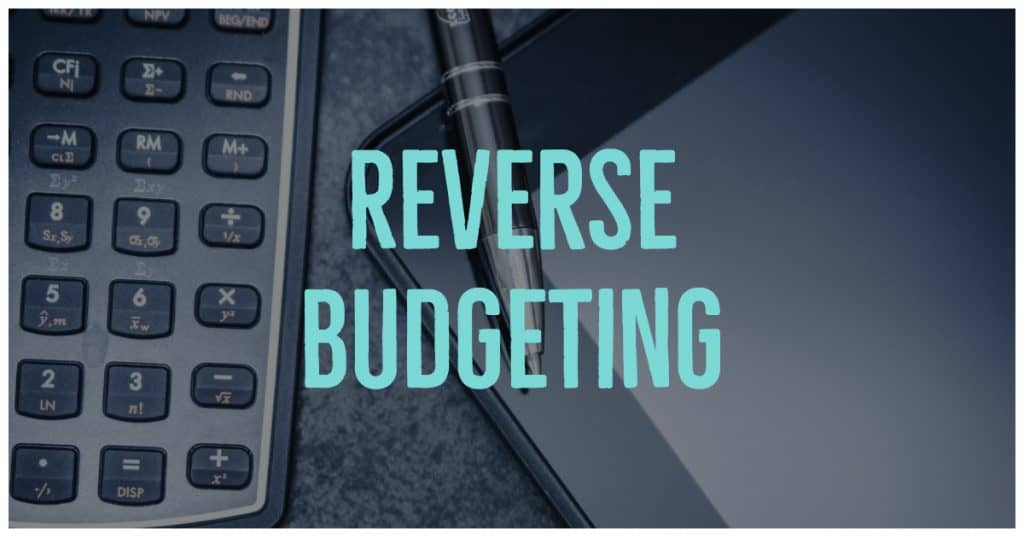 This budgeting strategy starts with your expenses to determine what the minimum amount you need to live on is. A great plan for savings and living with less!  ABCs of Intentional Finance - B is for Better Budgets