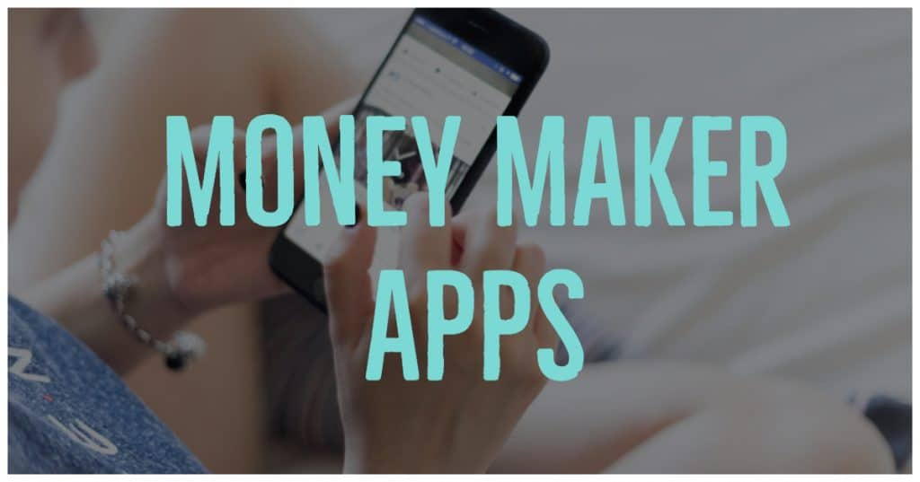 These apps will help you make money and be intentional with your finances!   ABCs of Intentional Finance - A is for Apps