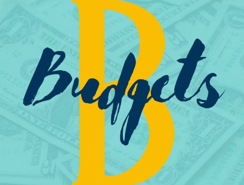 B is for Budgets - An overview of the best budget strategies to help you get intentional with your money! Part 2 of our ABCs of Intentional Finance Series