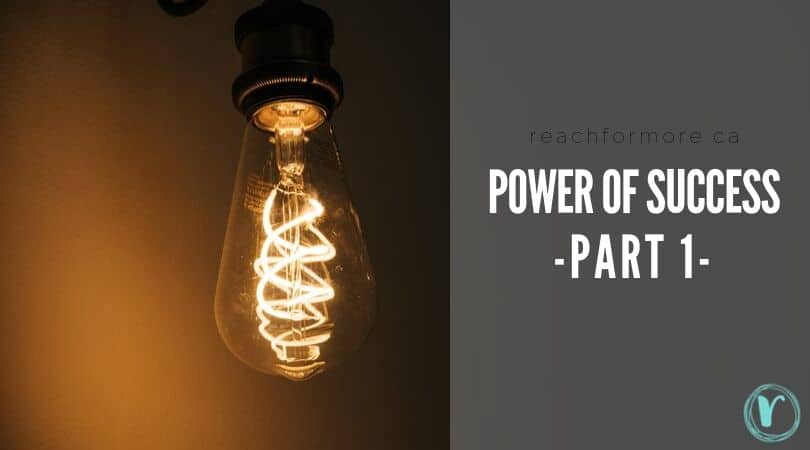 The Power of Success Recap part 2 - Rachel Hollis & Tony Robbins