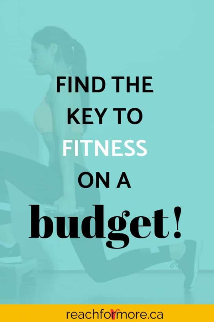 Rock your workouts without wrecking your budget - click through now to read tons of great tips for getting healthy and fit while saving money at the same time!