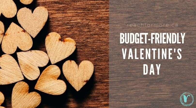 budget-friendly valentine's ideas