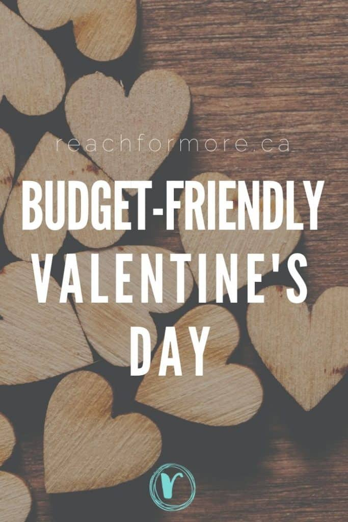 Budget-friendly Valentine's Day Ideas