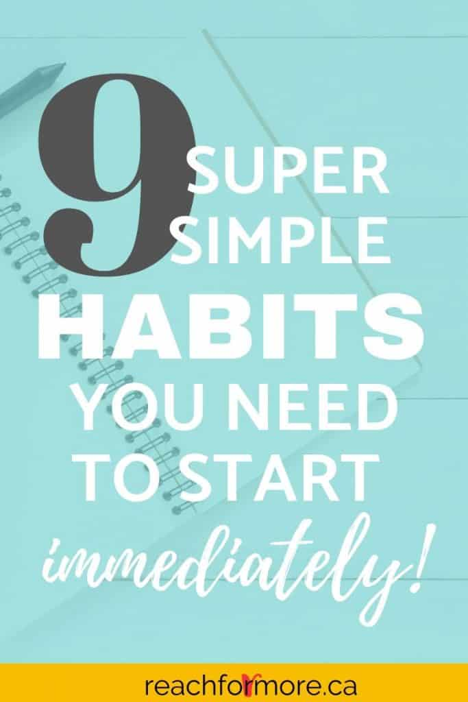 Are you ready to level up your life? Check out the best money habits that you can start to change your life - start living like the debt-free and soon you will be debt-free too!