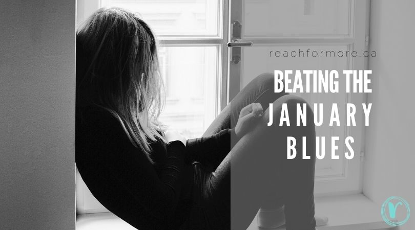 Beating the January Blues