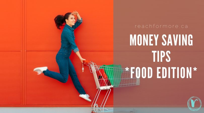 Tips to spend less on groceries and make your food go farther