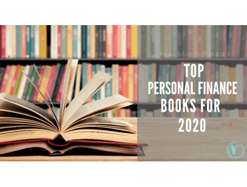 Top Personal Finance Books of 2020